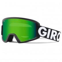 Giro - Semi Loden Green / Yellow - Laskettelulasit