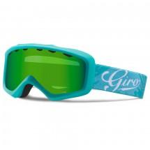 Giro - Women's Charm Loden Green - Masque de ski