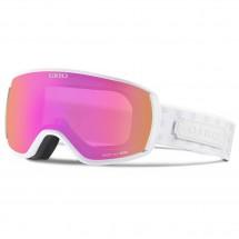 Giro - Women's Facet Amber Pink - Masque de ski