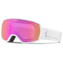 Giro - Women's Facet Amber Pink - Ski goggles