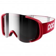 POC - Cornea Bronze/Silver Mirror - Masque de ski