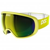 POC - Fovea Bronze/Yellow Mirror - Ski goggles