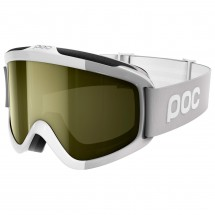 POC - Iris Comp Smokey Yellow/Transparent - Masque de ski