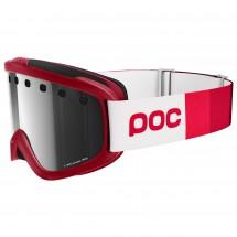 POC - Iris Stripes Bronze/Silver Mirror - Ski goggles