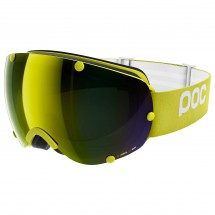 POC - Lobes Bronze/Yellow Mirror - Skibrille