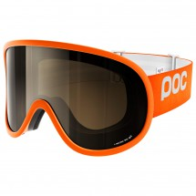 POC - Retina Big Nxt Photo Bronze Photo/Silver - Ski goggles