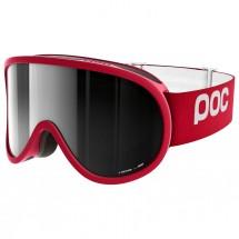 POC - Retina Bronze/Silver Mirror - Masque de ski