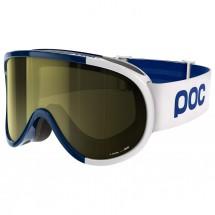 POC - Retina Comp Smokey Yellow/Transparent - Skibrille