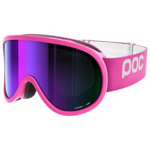POC - Retina Grey/Purple Mirror - Skibril
