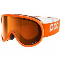 POC - Retina Sonar Orange/No Mirror - Skibril