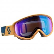 Scott - Goggle Faze Illuminator Blue Chrome - Skibril