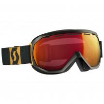 Scott - Notice OTG Illuminator Blue Chrome - Ski goggles