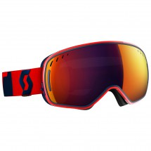 Scott - LCG Solar Red Chrome / Illuminator Blue Chrome