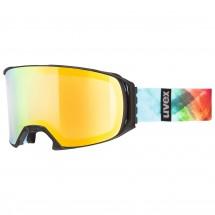 Uvex - Craxx Over The Glasses Full Mirror S3 - Masque de ski
