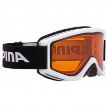Smash Doubleflex Hicon S2 - Skidglasögon