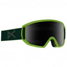 Anon - Relapse MFI Sonar S4 (VLT 8%) + S1 (VLT 55%) - Skibrille