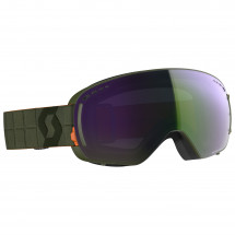 LCG Compact S2 (VLT 28%) / S1 (VLT 46%) - Skidglasögon