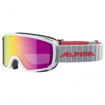 Alpina - Scarabeo S MM S2 - Gafas de esquí