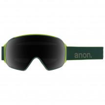 Anon - M4 Toric Sonar S2 (VLT 23%) Glass