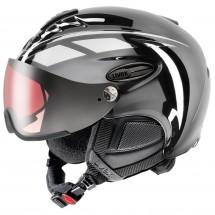 Uvex - HLMT 300 VP Style Chrome - Casque de ski