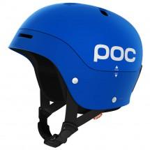 POC - Frontal - Skihelm