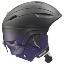 Salomon - Icon 4D C. Air - Ski helmet