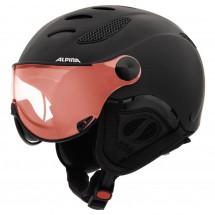 Alpina - Jump JV Quattroflex - Ski helmet