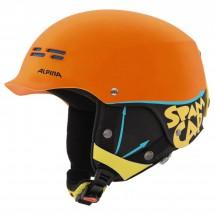 Alpina - Kid's Spam Cap - Laskettelukypärä