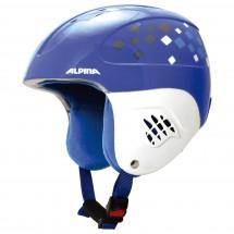Alpina - Kid's Carat - Skihelm