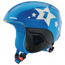 Alpina - Kid's Carat - Skihelm