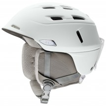 Smith - Women's Compass - Ski helmet