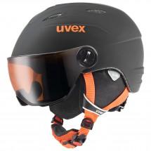 Uvex - Kid's Visor Pro - Ski helmet