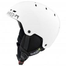 SHRED - Bumper - Ski helmet