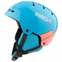 SHRED - Bumper Mini Wee - Casque de ski
