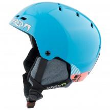 SHRED - Bumper Noshock - Ski helmet