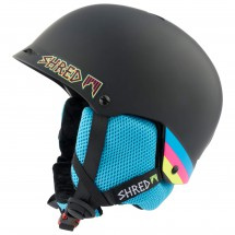 SHRED - Half Brain - Ski helmet