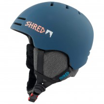 SHRED - Slam-Cap - Skihelm