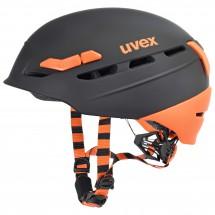 Uvex - Uvex P.8000 Tour - Laskettelukypärä