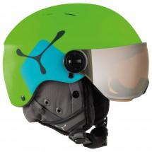 Cébé - Kid's Fireball Cat 3 - Ski helmet