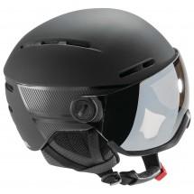Rossignol - Visor Smoke Mirror + Orange Mirror - Ski helmet