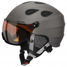 Alpina - Grap Visor HM - Skihelm