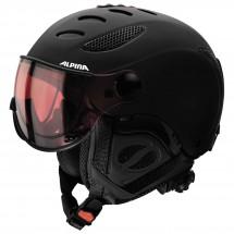 Alpina - Jump JV QVHM - Ski helmet