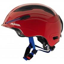 Alpina - Snow Tour incl. Earpad - Laskettelukypärä