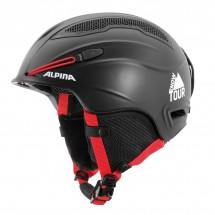 Alpina - Snow Tour incl. Earpad - Ski helmet