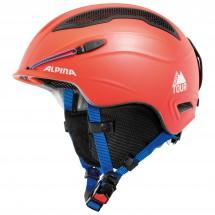Alpina - Snow Tour incl. Earpad - Skihelm