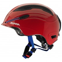 Alpina - Snow Tour incl. Earpad - Skihjelm