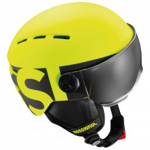 Rossignol - Visor Junior - Skihelm