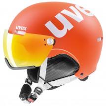 Uvex - Hlmt 500 Visor S1 - Skihelm