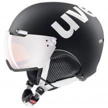 Uvex - Hlmt 500 Visor S2 - Skihelm