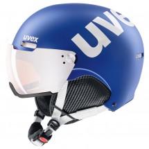 Uvex - Hlmt 500 Visor S2 - Laskettelukypärä